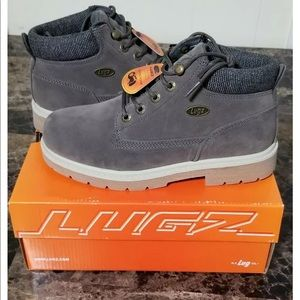 Lugz Shoes - Lugs Drifter XL